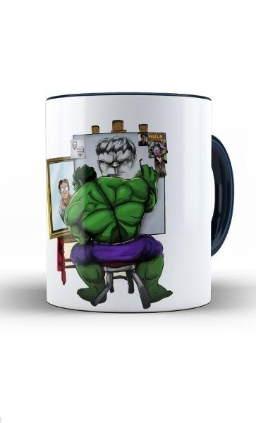 Caneca Hulk Great Designer