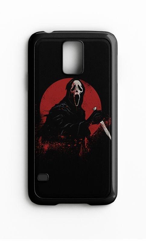 Capa para Celular Stalker Galaxy S4/S5 Iphone S4