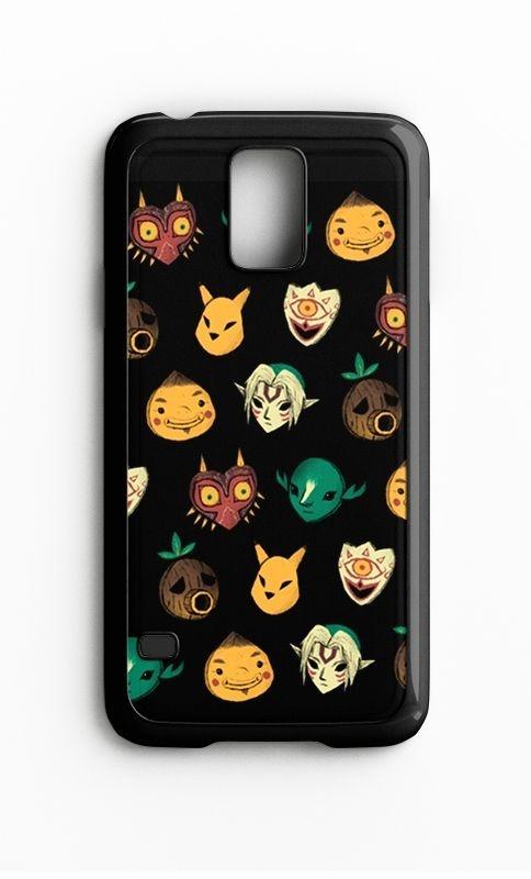 Capa para Celular The Legend Of Zelda Link Galaxy S4/S5 Iphone S4 - Nerd e Geek - Presentes Criativos