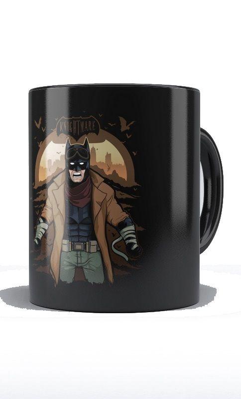 Caneca Batman Nightmare