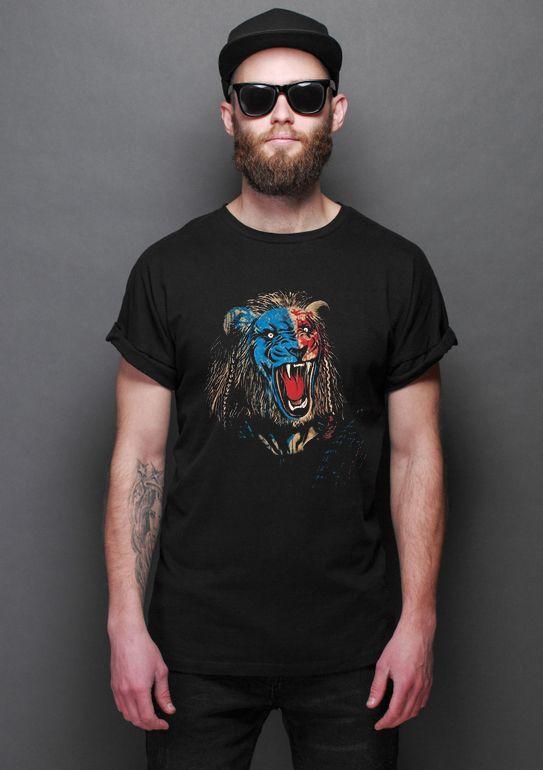 Camiseta Freedom - Nerd e Geek - Presentes Criativos