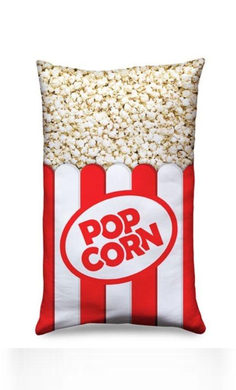 Almofada Popcorn Pipocão  Presentes Criativos