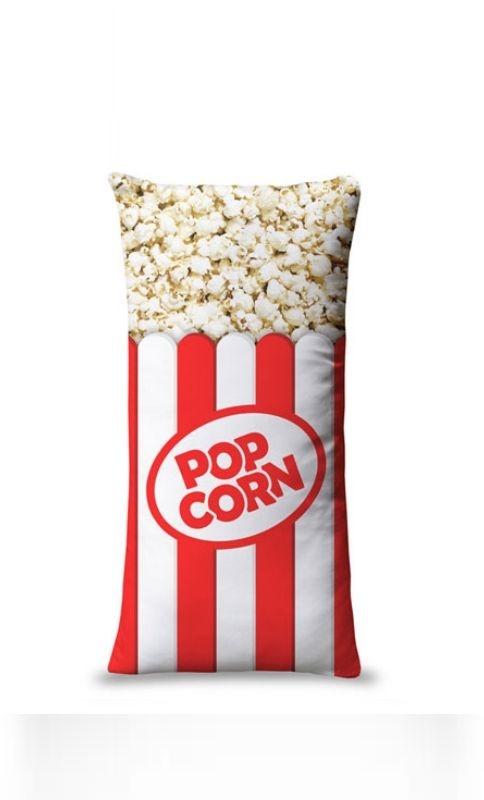 Almofada Popcorn Pipoquinha Presentes Criativos