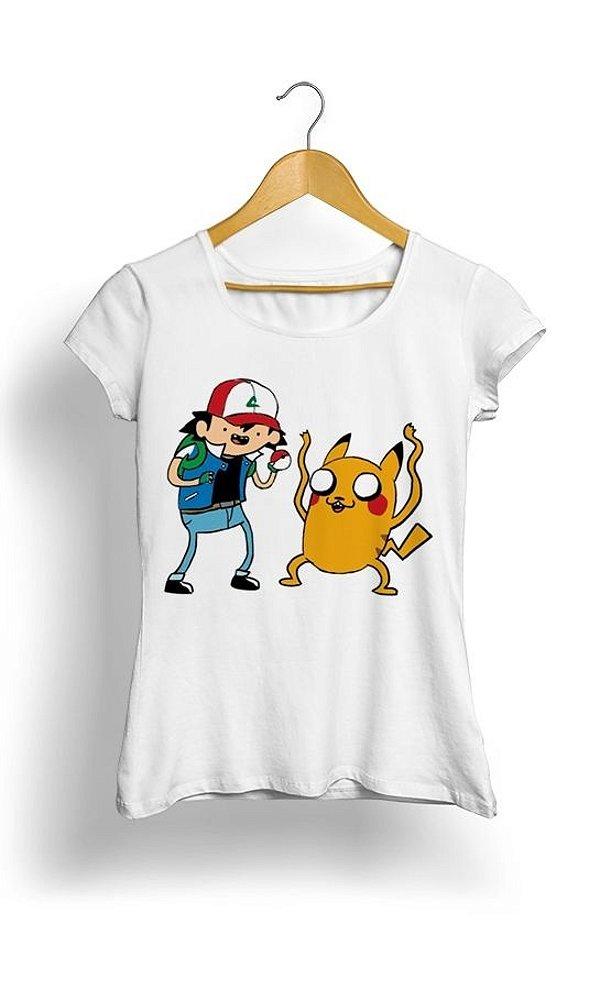 Camiseta Pokemon Mononoke Time