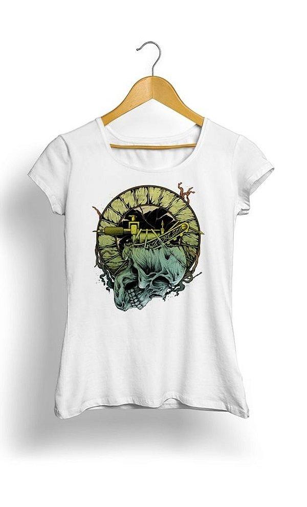Camiseta Death Skull