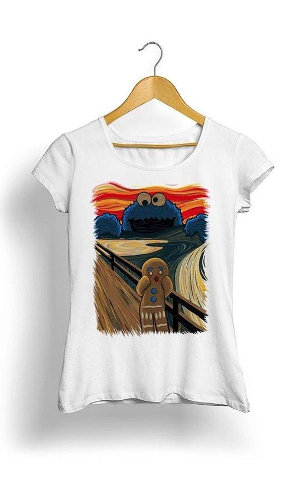 Camiseta The Cookie