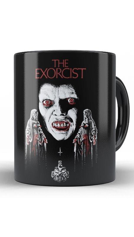 Caneca O Exorcista