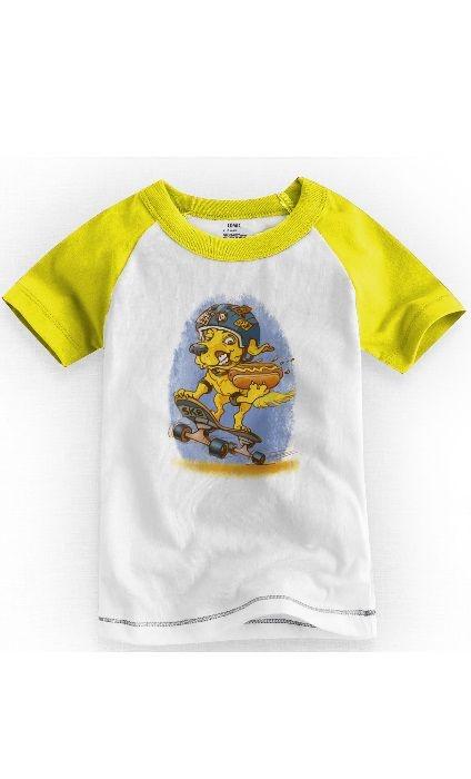 Camiseta Infantil Dog - Nerd e Geek - Presentes Criativos