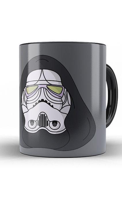 Caneca Star Wars Storm Stormtrooper