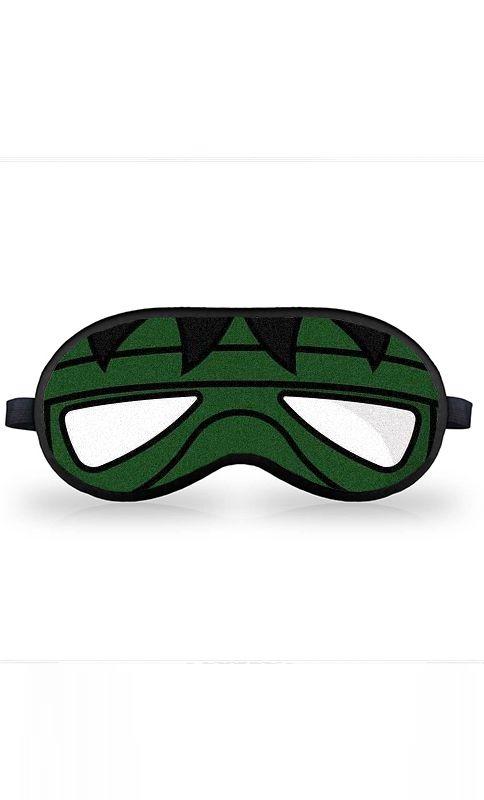 Máscara de Dormir Star Wars The Hulk Stormtrooper