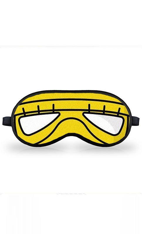 Máscara de Dormir Star Wars Spongebob Squarepants  Stormtrooper