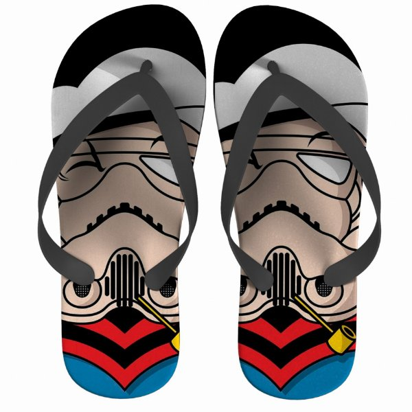 Chinelo Star Wars Popeye Strompers