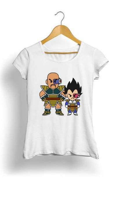 Camiseta Feminina Tropicalli Destroy planet