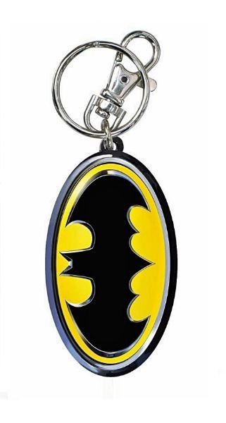 Chaveiro Batman Presentes Criativos​