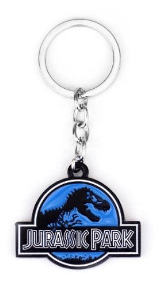 Chaveiro Jurassic Park Presentes Criativos - Nerd e Geek - Presentes Criativos