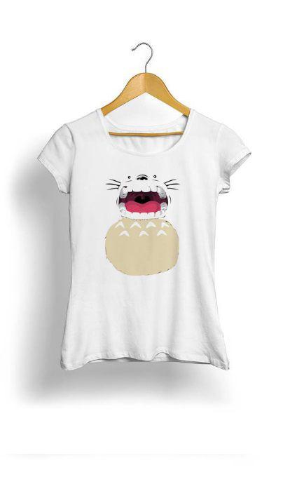 Camiseta Feminina Tropicalli AAAA
