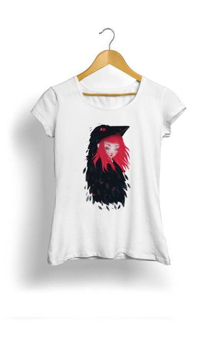 Camiseta Feminina Tropicalli Make-believe