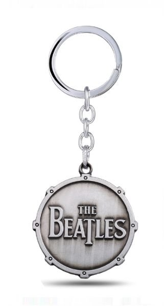 Chaveiro The Beatles - Nerd e Geek - Presentes Criativos
