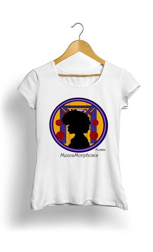 Camiseta Feminina Mecca Morphosis