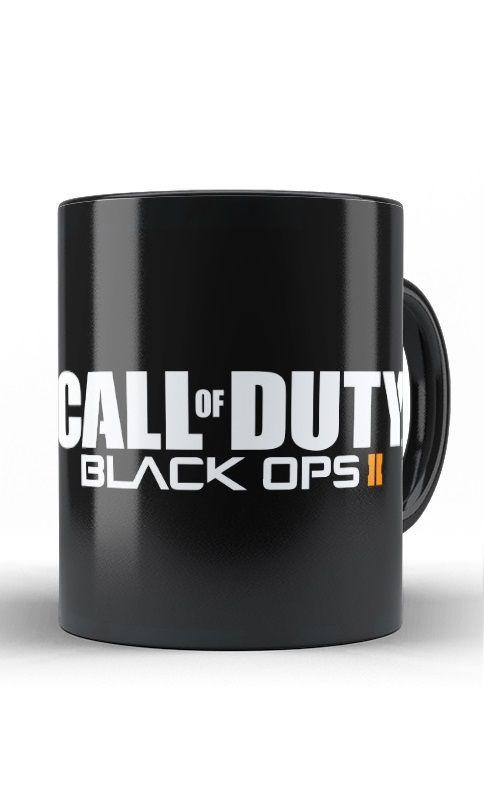 Caneca Call of Duty