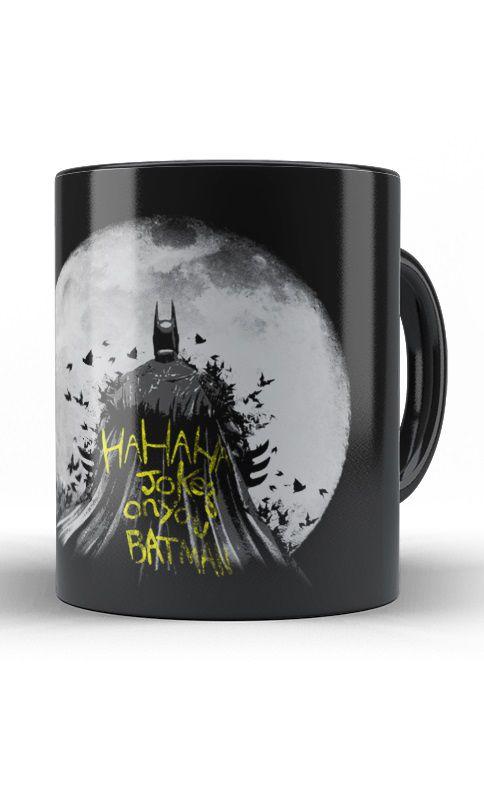 Caneca Batman HAHA