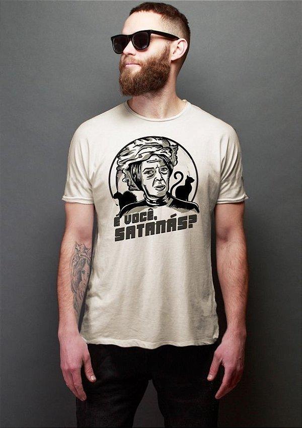 Camiseta Masculina  Chaves: Bruxa do 71 - Nerd e Geek - Presentes Criativos