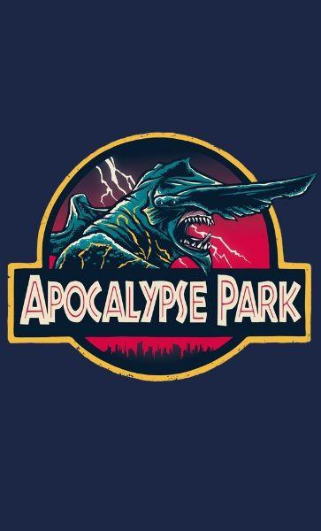 Camiseta Apocalypse Park