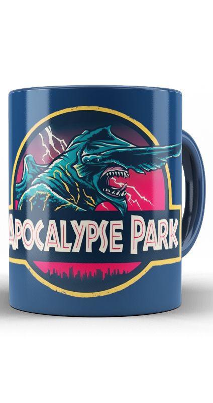 Caneca Apocalypse Park