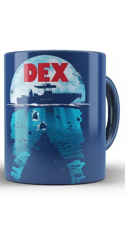 Caneca Dex