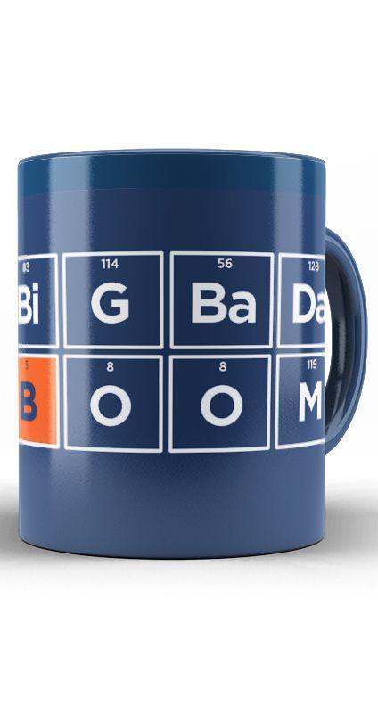 Caneca Chemical Element