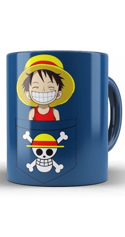 Caneca Boy Pirate