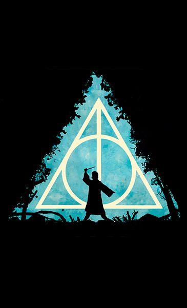 Camiseta Harry Potter -