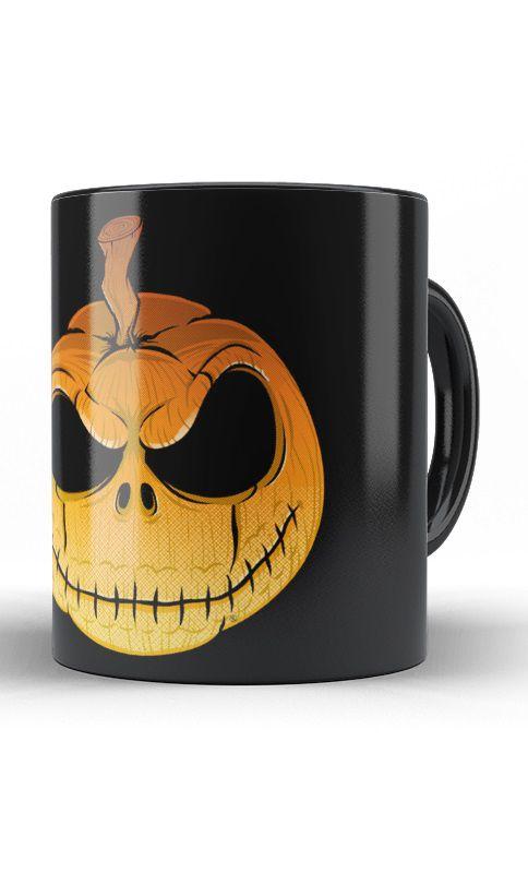 Caneca Skull