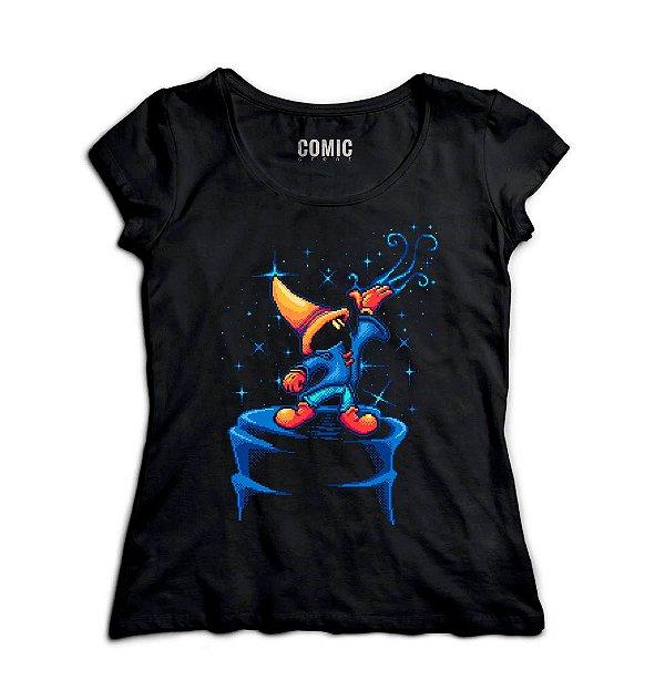 Camiseta Feminina Final Fantasy