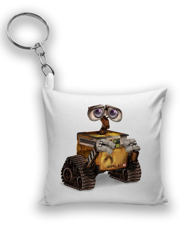 Chaveiro Wall- e - Nerd e Geek - Presentes Criativos
