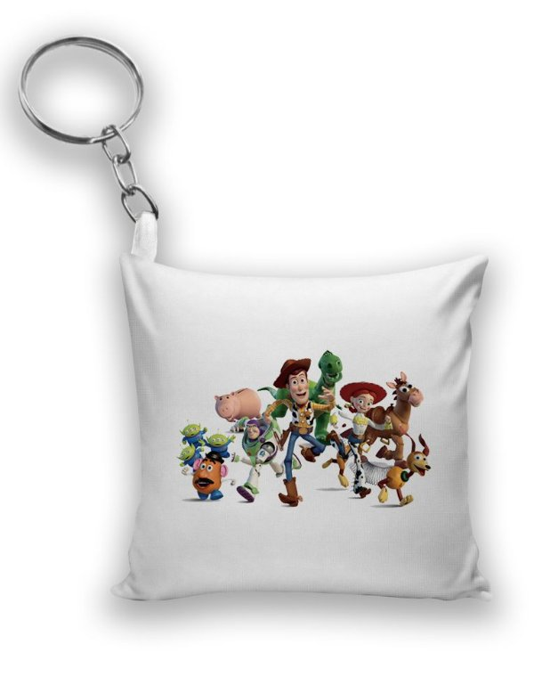 Chaveiro Toy Story - Nerd e Geek - Presentes Criativos