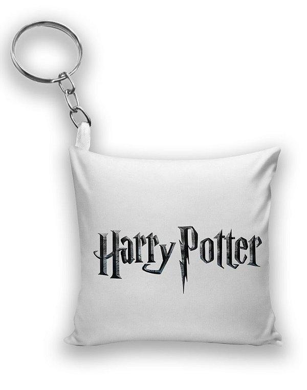 Chaveiro Harry Potter - Nerd e Geek - Presentes Criativos