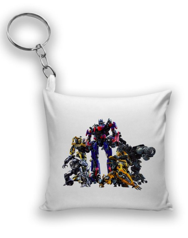 Chaveiro Transformers - Nerd e Geek - Presentes Criativos