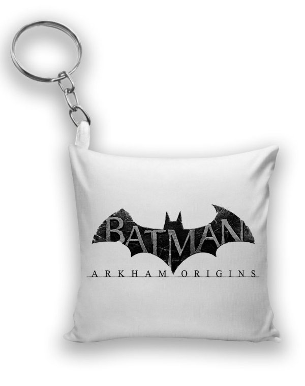 Chaveiro Batman - Origins - Nerd e Geek - Presentes Criativos
