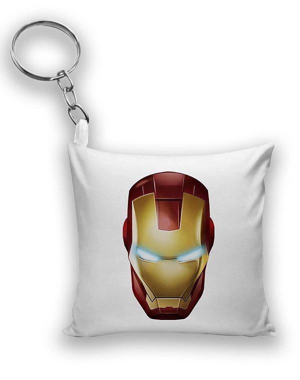 Chaveiro Homem de Ferro - Herói