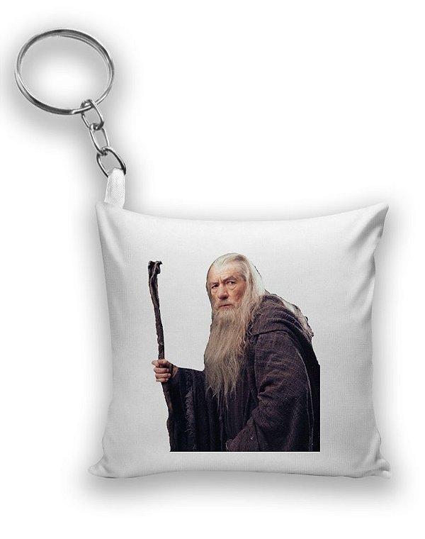 Chaveiro O Senhor dos Anéis - Gandalf - Nerd e Geek - Presentes Criativos