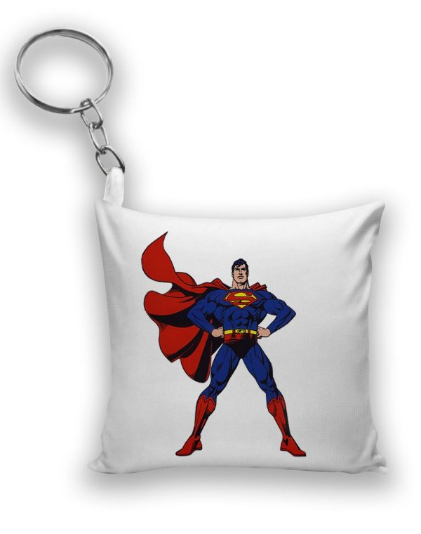 Chaveiro Super Men