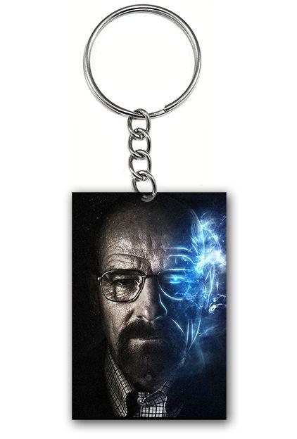 Chaveiro Heisenberg