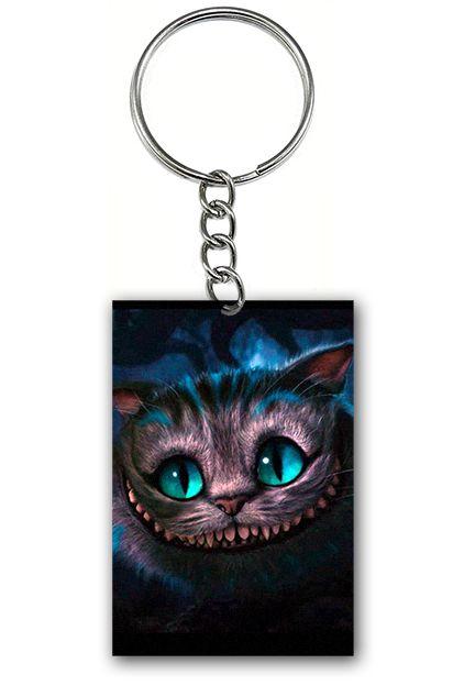 Chaveiro Alice no País das Maravilhas - Gato
