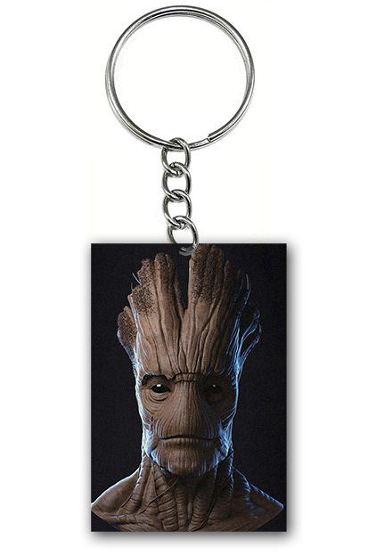 Chaveiro Groot - Guardiões da Galáxia