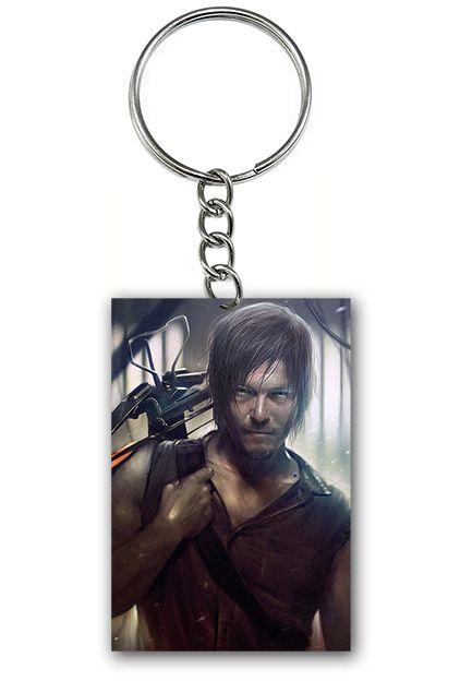 Chaveiro The Walking Dead - Daryl Dixon
