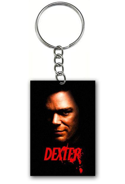 Chaveiro Dexter