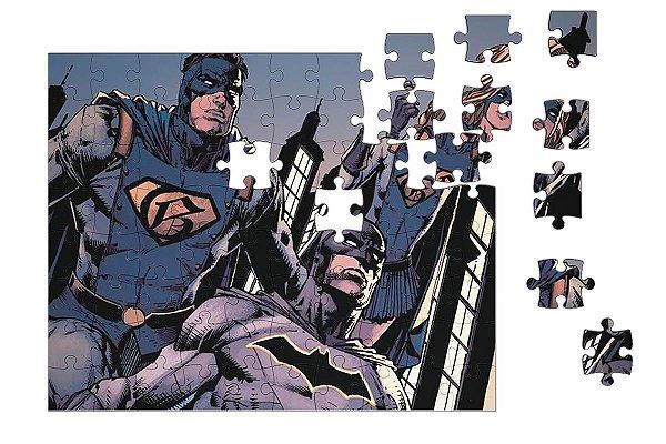 Quebra-Cabeça Batman 90 pçs