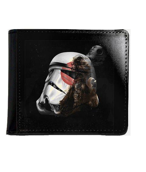 Carteira Stormtrooper - Star Wars