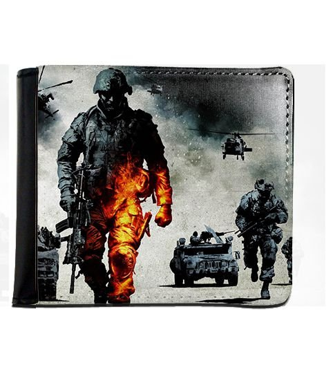 Carteira Call of Duty